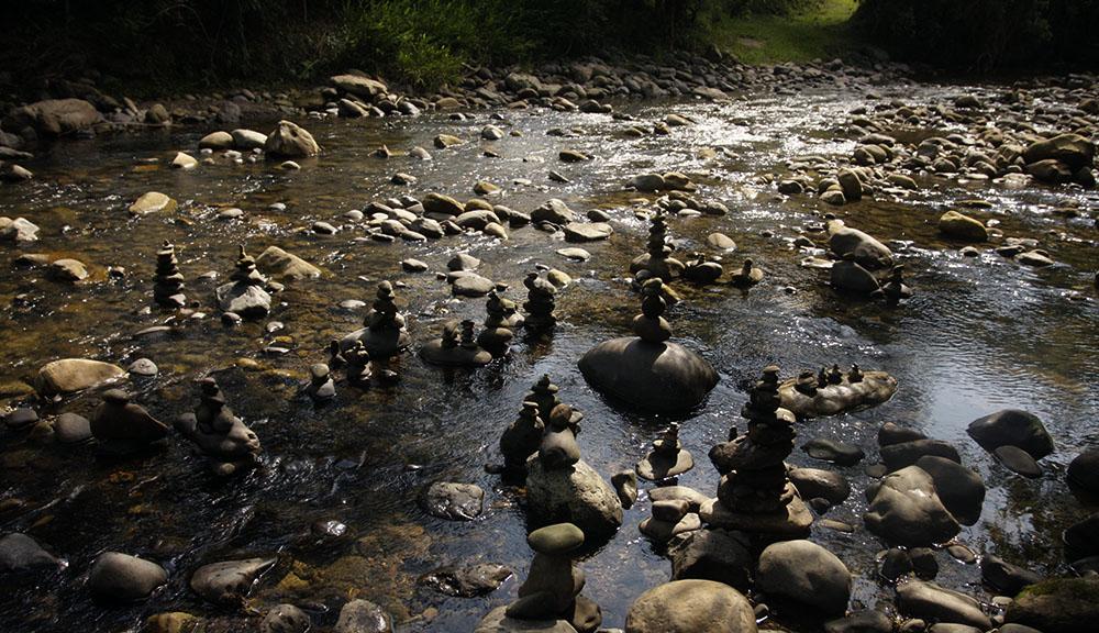 Pousada Pedras Rollantes